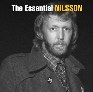 HARRY-NILSSON-The-Essential-Nilsson-2CD-BRAND-NEW-Best-Of-Greatest-Hits