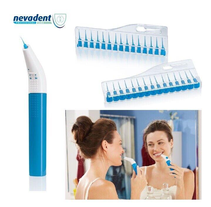 Zahnzwischenraum Reiniger Nevadent NZR 1.5 A1  Zahn Zahnreinigung Zahnseide Neu
