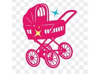 cleaning service (prams)