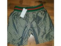 GUCCI SHORTS ALL SIZES