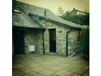 Semi-detached 2 Bed Cottage for RENT Ystradgynlais