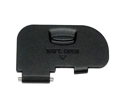 Canon Batteriefachdeckel für digital EOS 70D black (NEU)