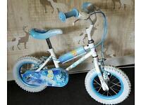 Kids Disney Princess bike