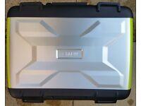 BMW R1200GS Vario Top Box (2013 model)
