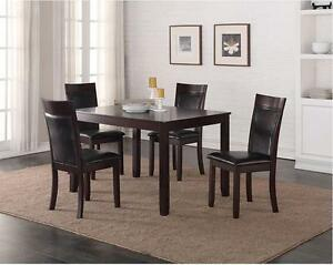 SALE ON DINETTE SETS!!! HIGH QUALITY WITH LOW PRICE (AD 498)