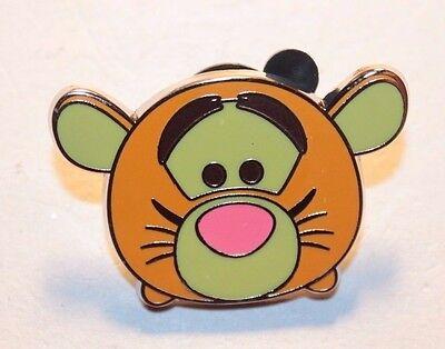 Disney Parks Pin Tsum Tsum Mystery Tigger Winnie The Pooh Pin