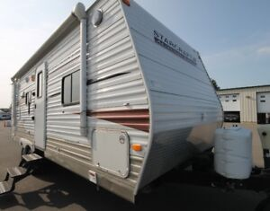 2012 STARCRAFT AUTUMN RIDGE 245DS