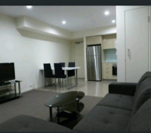 Modern and stylish 1 bed furnished apartment in secure complex av