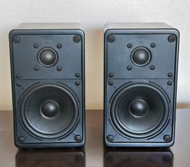 Canton Speakers