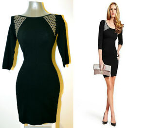 Ultra Chic Embellished Sweater Dress from MARCIANO STORE