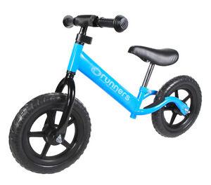 Draisiennes (vélos d'équilibre) - grand cadeau pour les enfants Québec City Québec image 6