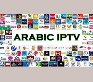 Arabic IPTV Service