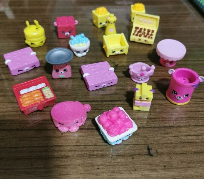 Shopkins toy to trade