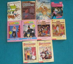 31 Reading Books for the Junior Reader