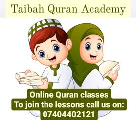 Taybah Quran Academy