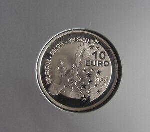 Pièce de monnaie de 10 euros Tintin