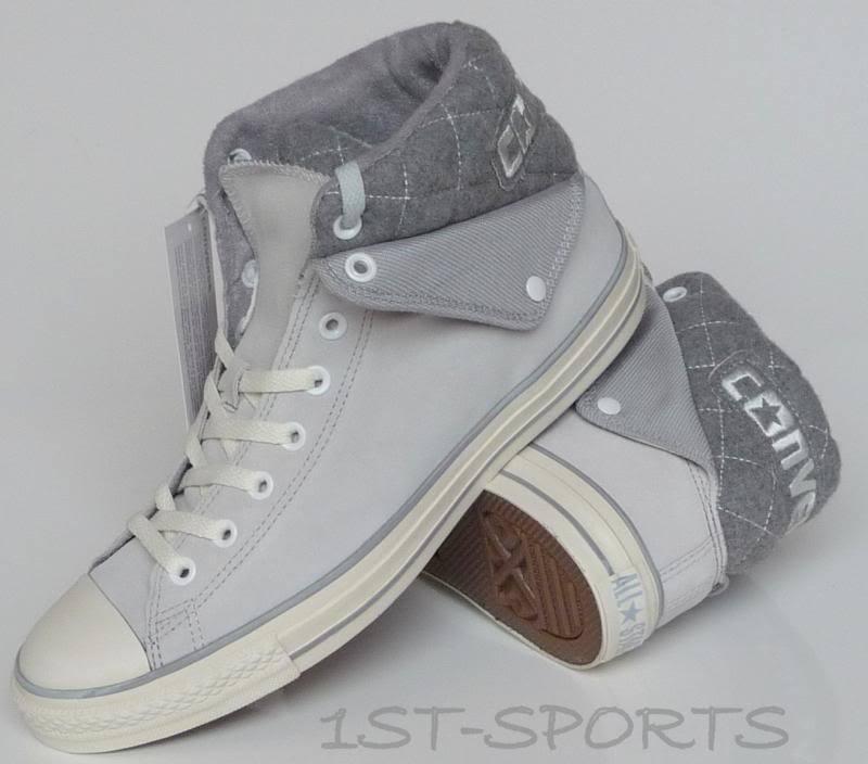 Converse Men's Shoes grey | Footwear for Men | ZALANDO UK