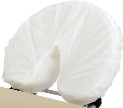 Hygiene-Spannbezug Liegen-Kopfstütze, Vlies, 30 x 30 cm, 10 Stück