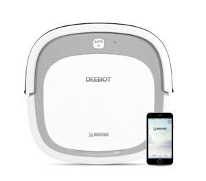 Robotic Vacuum Cleaner (ECOVACS DEEBOT Slim2)