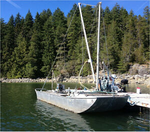 Herring Skiff for sale, 26'