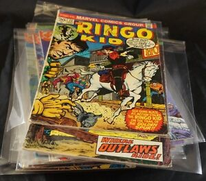 Old Comic Books ony $3.00 Each Hurry They Won't last Long