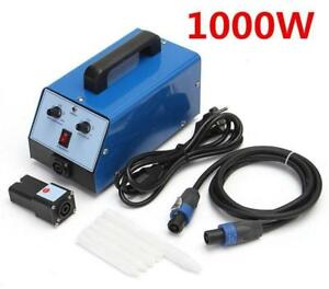 110V Blue Hot box PDR Induction Heater for Removing Paintless Dent 022608