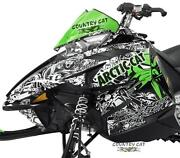 Arctic Cat Side Panel