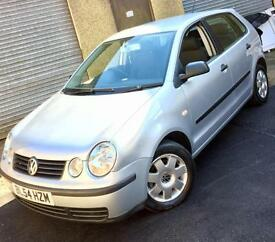 2005 Volkswagen Polo 1.4 Twist**Only 50,000 Miles,Outstanding Condition!**