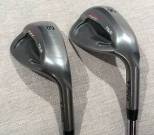 Ping Tour Wedges - Excellent Condition