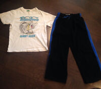 Reduced to go ~ name brand boys 5-7 years clothing lot + more ;)