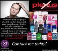 25% off all Plexus Products: Natural, Responsible Weightloss