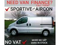 2008 VAUXHALL VIVARO 2.0CDTI (115ps) SPORTIVE SWB ~ NO VAT ~ FINANCE ARRANGED