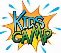 """Summer Day Camp: """"Comics and Cartoons"""" (Licensed)"""
