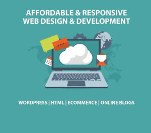 Quality Website Design, Maintenance & Hosting for Real Estate.