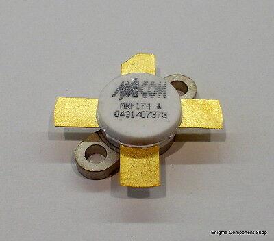 Macom Mrf174 Rf Mosfet Transistor. Uk Seller Fast Dispatch