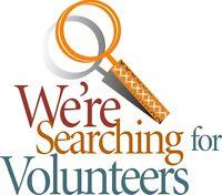 Volunteer  Volunteer Coordinator