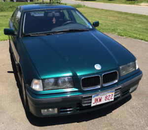 1996 BMW 318i, Great condition