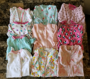 3-6/6 month baby girl clothes