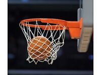 Basketball 5 on 5 each Tuesday over 2 hours run, Good skill level