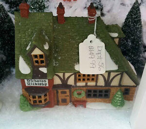 Department 56 Retired Collectibles Kawartha Lakes Peterborough Area image 10