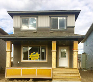 Roosevelt- Southbend Developments home in Spruce Grove
