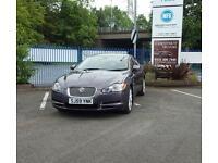 Jaguar XF 3.0TD V6 Auto 2010 S Luxury In Grey