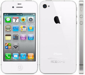 iPhone 4S 8GB - Virgin