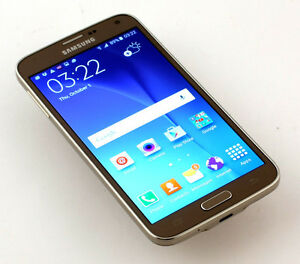 UNLOCKED Samsung Galaxy S5 Neo 16G Like NEW!!!! - $250