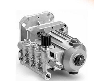 Pressure Washer Pump - Plumbed - Cat 4spx32g1i - 3.2 Gpm - 3000 Psi - 3450 Rpm