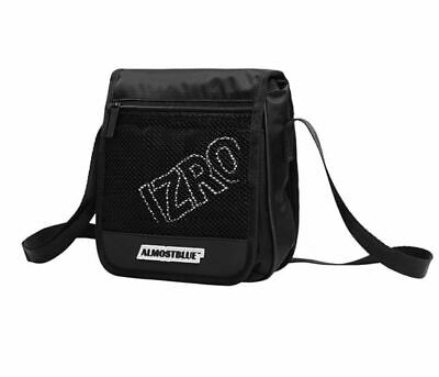 ALMOSTBLUE X IZRO Mini Bag EXO CHANYEOL SEHUN Bag + Tracking No