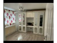 Double bed room to let