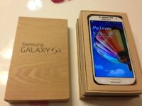 SAMSUNG GALAXY S4 brand new Condition Boxed