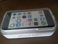 APPLE IPHONE 5C 16GB ON O2 AND GIFF GAFF NETWORK LIKE BRANDNEW ***SALE SALE SALE***