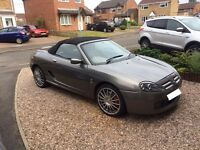 MG TF 1.8cc for sale